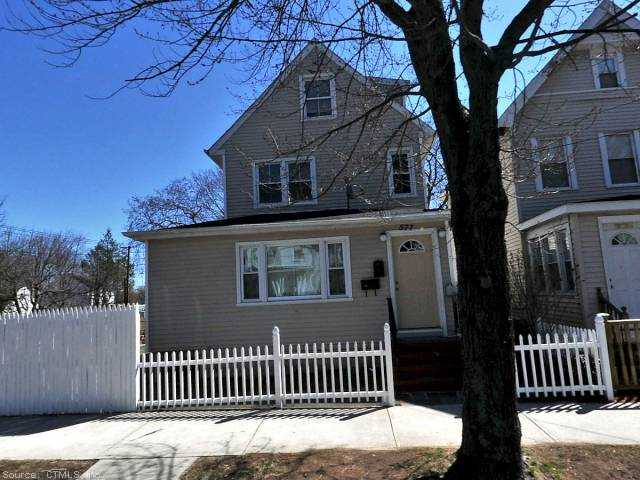 Rental Homes for Rent, ListingId:26341520, location: 577 WINTHROP AVE New Haven 06511