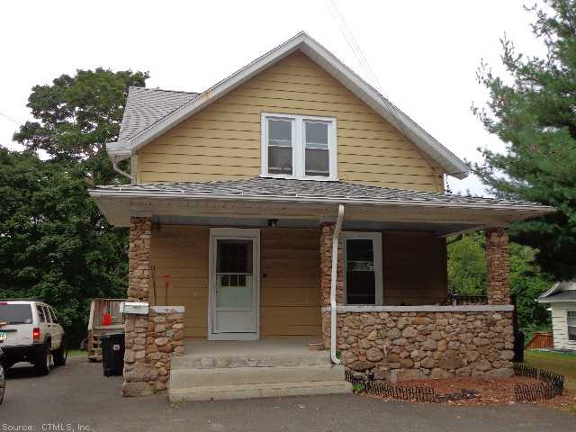 Rental Homes for Rent, ListingId:26390809, location: 85 IVY ST Branford 06405