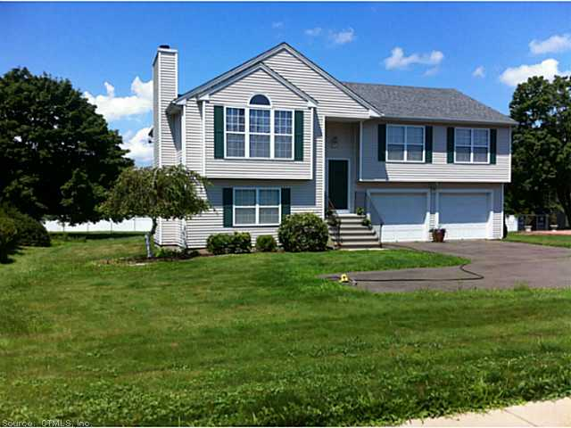 Real Estate for Sale, ListingId: 26390792, W Haven,CT06516