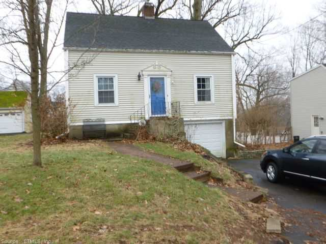 Rental Homes for Rent, ListingId:26510825, location: 91 PIEDMONT STREET Meriden 06451
