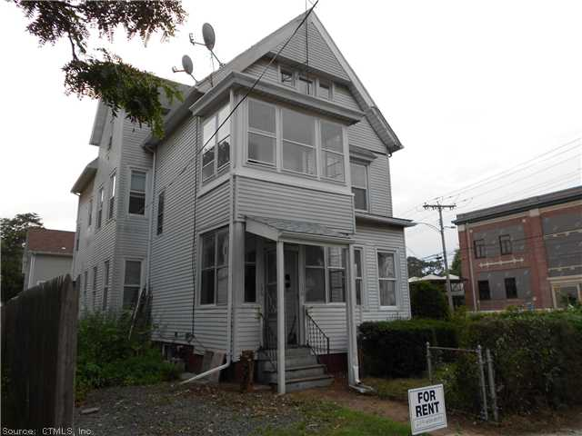Rental Homes for Rent, ListingId:26552428, location: 136 WASHINGTON AVE W Haven 06516