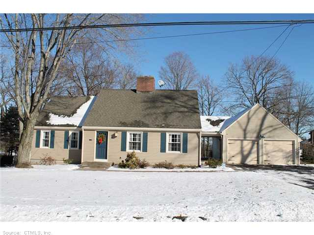Real Estate for Sale, ListingId: 26607393, Plainville, CT  06062
