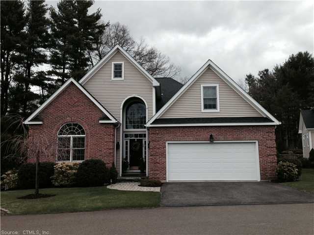 Real Estate for Sale, ListingId: 26682477, Cheshire, CT  06410