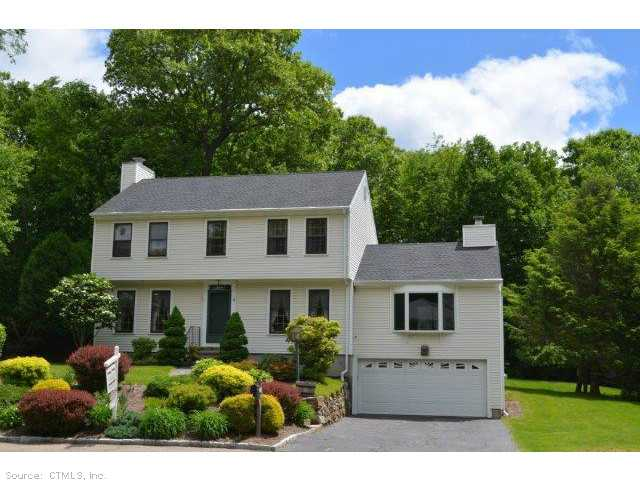 Real Estate for Sale, ListingId: 26708489, Waterbury, CT  06706