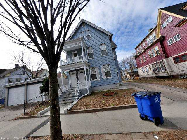 Rental Homes for Rent, ListingId:26737420, location: 356 HUNTINGTON ST New Haven 06511