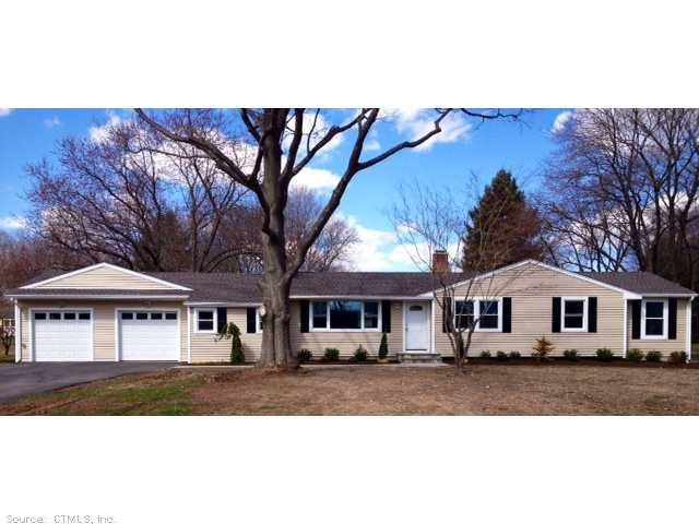 Real Estate for Sale, ListingId: 26739826, North Haven, CT  06473
