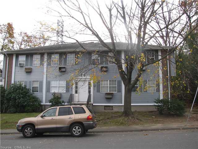 Real Estate for Sale, ListingId: 26799069, Waterbury,CT06708