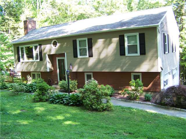 Real Estate for Sale, ListingId: 26849033, Oxford, CT  06478