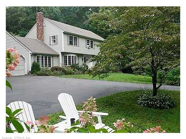 Rental Homes for Rent, ListingId:26867055, location: 296 BEAVER MEADOW RD Haddam 06438