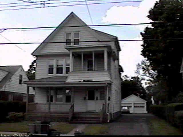 Rental Homes for Rent, ListingId:26858055, location: 188 GORHAM AVE Hamden 06514