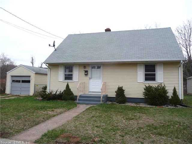 Real Estate for Sale, ListingId: 26925947, Hamden, CT  06514