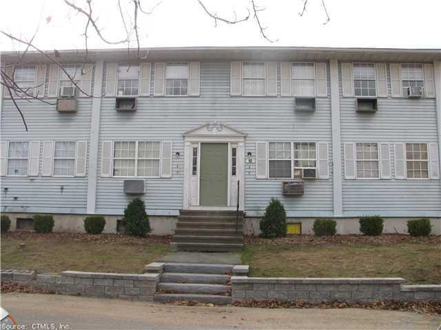 Real Estate for Sale, ListingId: 27009968, Waterbury,CT06708