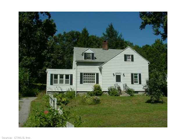 1759 Main St N, Woodbury, CT 06798