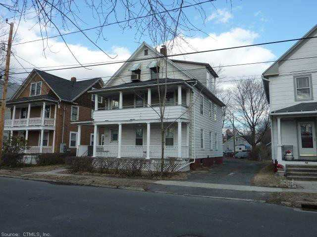 Rental Homes for Rent, ListingId:27038566, location: 24 FRANKLIN ST Wallingford 06492