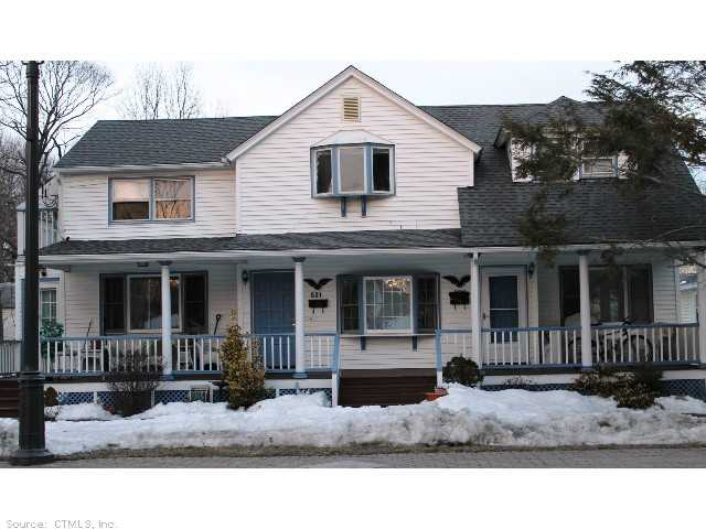 Rental Homes for Rent, ListingId:27049761, location: 529 NAUGATUCK AVE Milford 06460