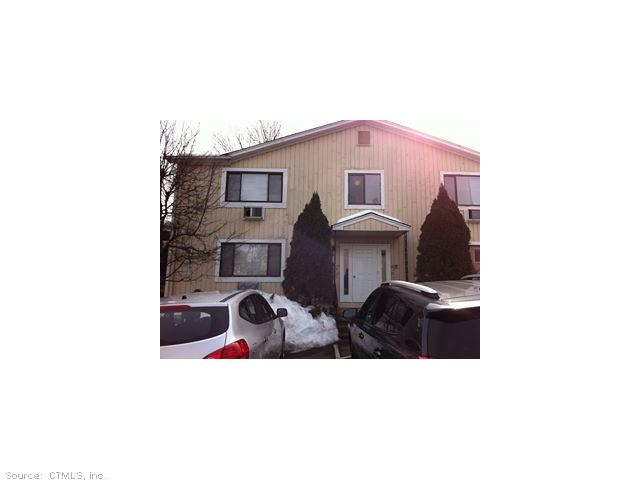 Rental Homes for Rent, ListingId:27049772, location: 60 PLAINFIELD AVE W Haven 06516