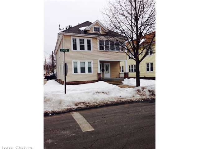 Rental Homes for Rent, ListingId:27070555, location: 103 MEADOW ST Wallingford 06492