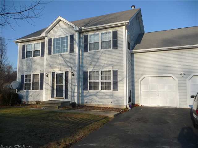 Rental Homes for Rent, ListingId:27158580, location: 11 ANDOVER DR Milford 06460
