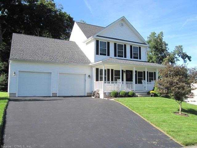 Real Estate for Sale, ListingId: 27260728, Meriden, CT  06450