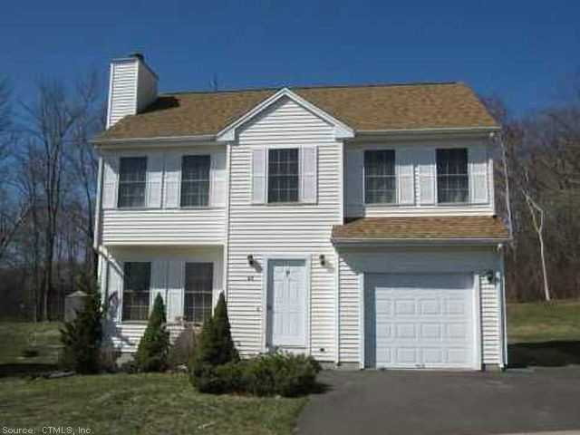 Rental Homes for Rent, ListingId:27298390, location: 22 ANGELA DR Wallingford 06492