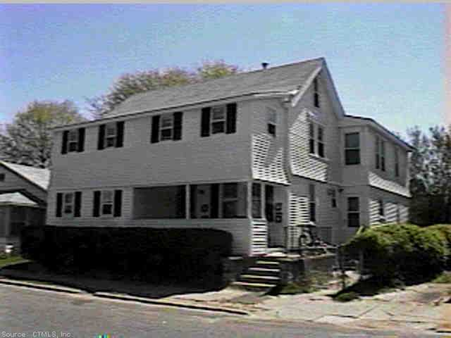 Rental Homes for Rent, ListingId:27840539, location: 121 HAWLEY AVENUE Milford 06460