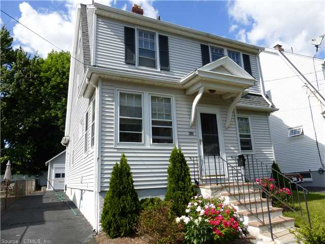 Real Estate for Sale, ListingId: 27387556, New Haven, CT  06512