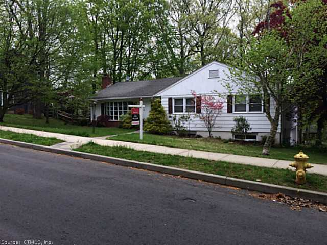 Real Estate for Sale, ListingId: 27403649, Westville, CT  06515