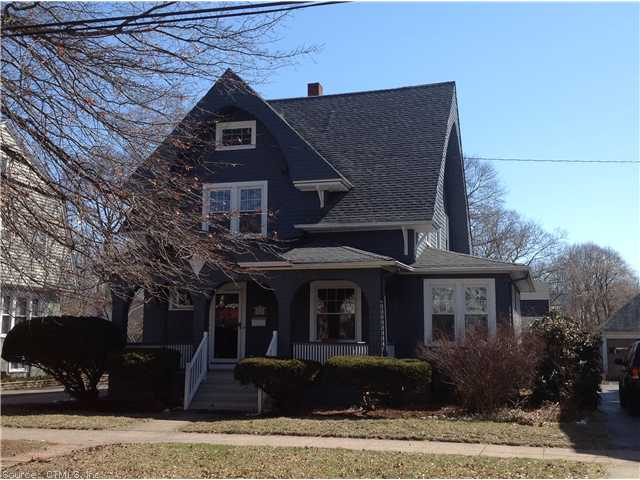 Real Estate for Sale, ListingId: 27466026, New Haven, CT  06515