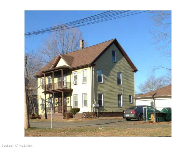 Rental Homes for Rent, ListingId:27512554, location: 11 LEETE ST W Haven 06516