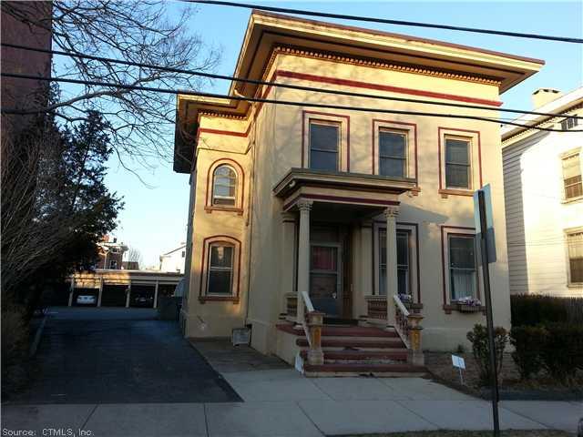 Real Estate for Sale, ListingId: 27512756, New Haven,CT06511