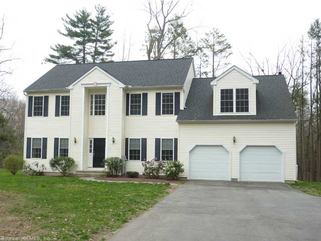 Rental Homes for Rent, ListingId:27512607, location: 250 MOUNTAIN RD Cheshire 06410