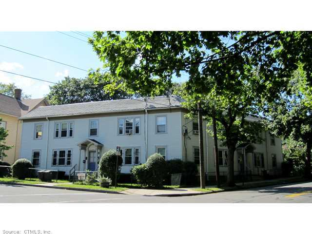 Rental Homes for Rent, ListingId:27528097, location: 76 RIDGE ST New Haven 06511