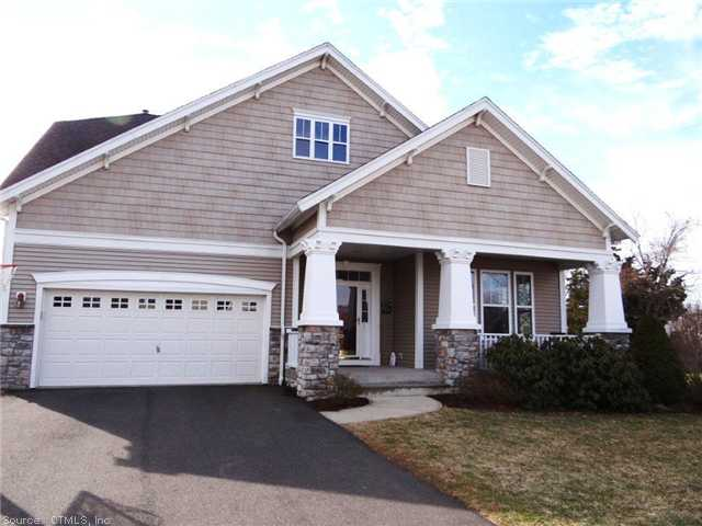 Real Estate for Sale, ListingId: 27546428, Wallingford, CT  06492