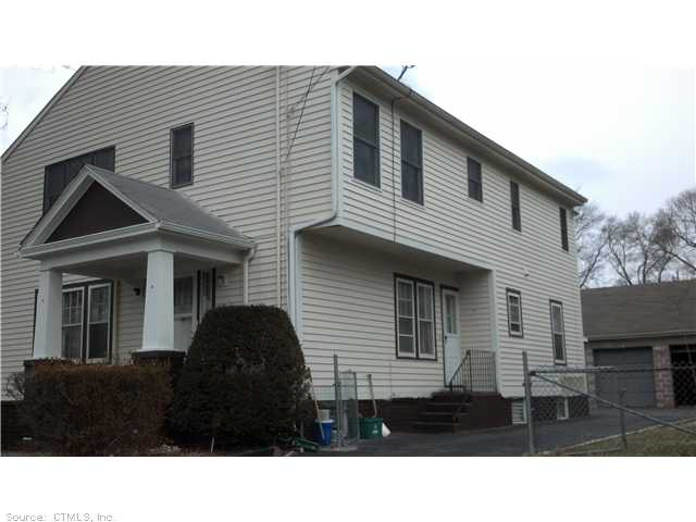 Rental Homes for Rent, ListingId:27558216, location: 615 CIRCULAR AVE Hamden 06514