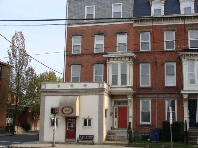 Real Estate for Sale, ListingId: 27565453, New Haven,CT06511
