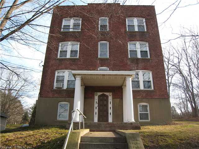 Rental Homes for Rent, ListingId:27583319, location: 70 PARKER AVENUE Meriden 06450