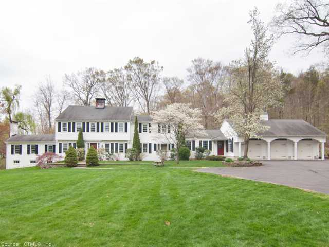 Real Estate for Sale, ListingId: 27630157, Cheshire, CT  06410