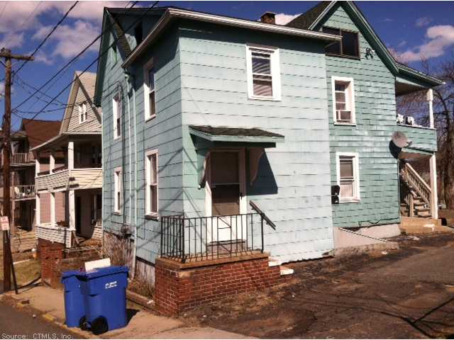 Rental Homes for Rent, ListingId:27630151, location: 77 HILLSIDE AVE Meriden 06451