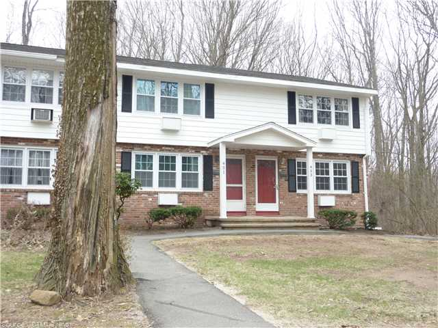 Rental Homes for Rent, ListingId:27635564, location: 453 ROBIN CT Cheshire 06410