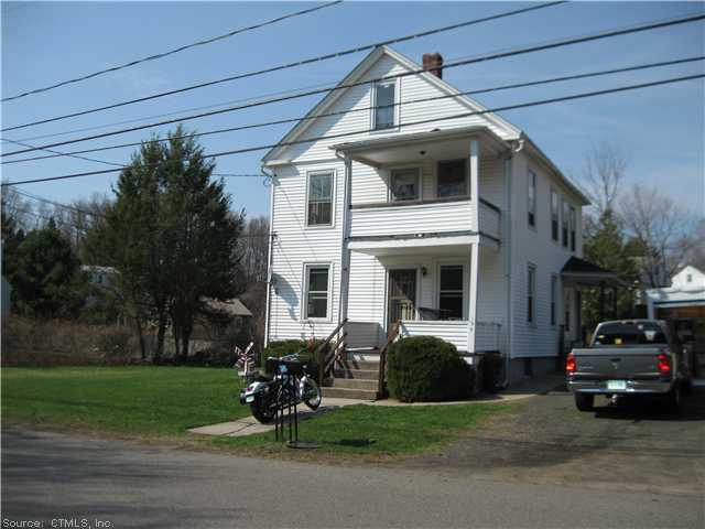 Rental Homes for Rent, ListingId:27654595, location: 194 EAST WOODLAND ST Meriden 06451