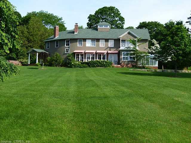 Real Estate for Sale, ListingId: 27763682, Woodbridge,CT06525
