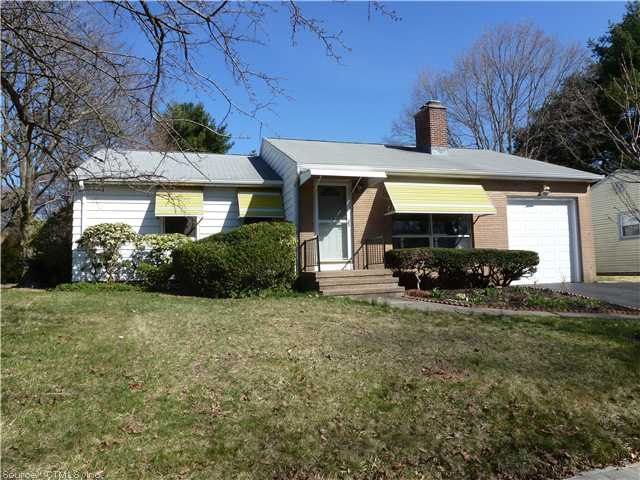 Real Estate for Sale, ListingId: 27669594, Hamden, CT  06517
