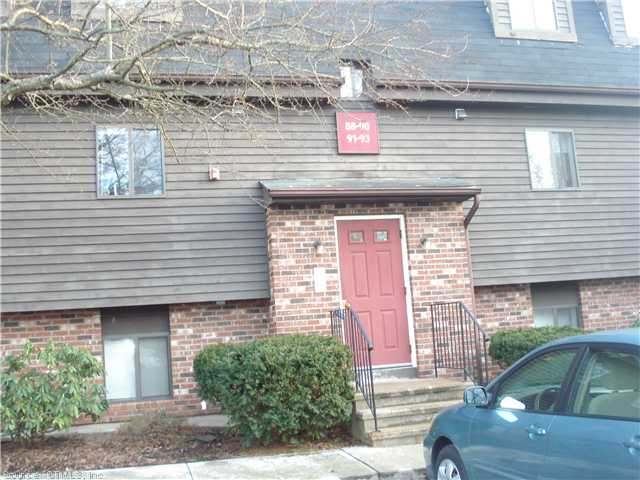 Rental Homes for Rent, ListingId:27675246, location: 99 N TURNPIKE ROAD Wallingford 06492