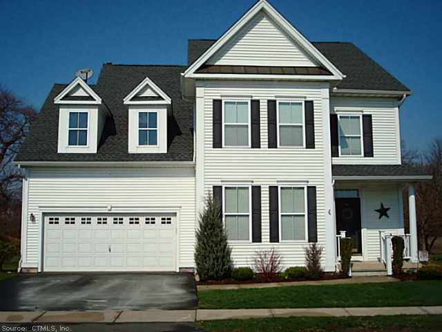 Real Estate for Sale, ListingId: 27675256, Wallingford, CT  06492
