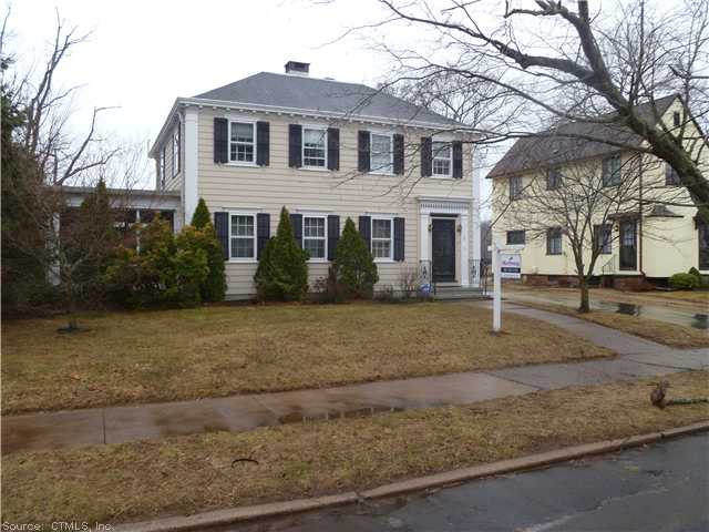 Rental Homes for Rent, ListingId:27675323, location: 12 CLEVELAND RD New Haven 06515
