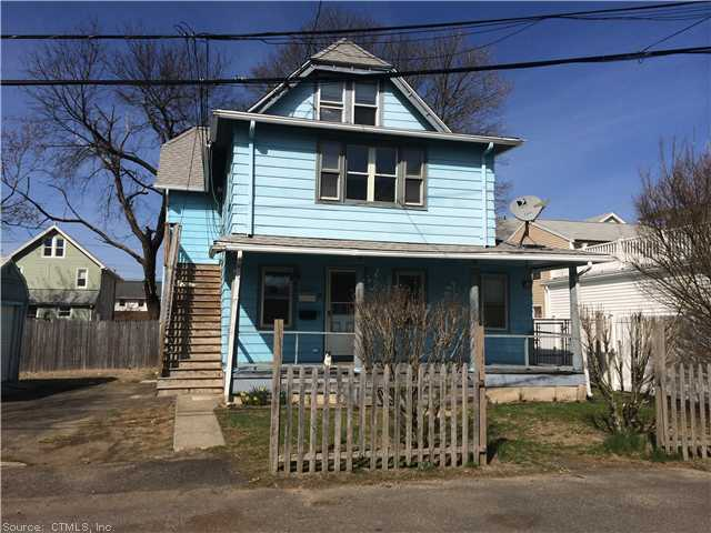 Rental Homes for Rent, ListingId:27688660, location: 35 LAUREL AVE Milford 06460