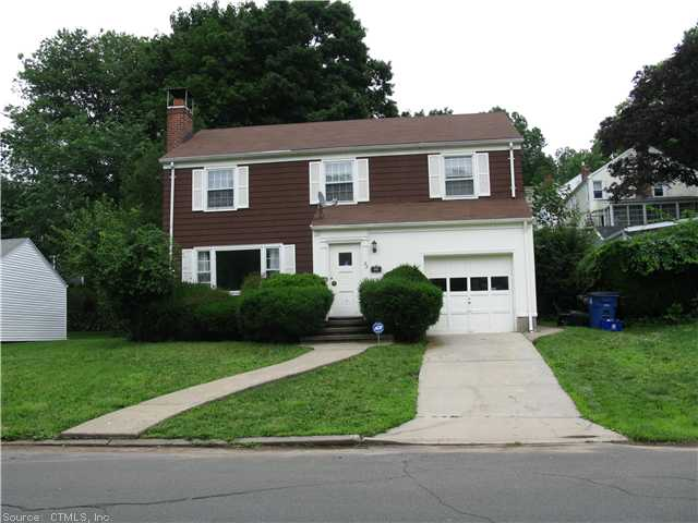 Rental Homes for Rent, ListingId:27707508, location: 93 DIAMOND ST New Haven 06515
