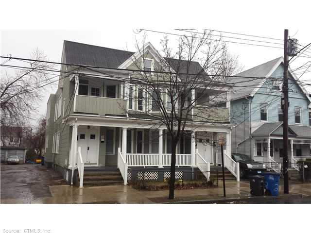 Rental Homes for Rent, ListingId:27713641, location: 80 THOMPSON ST New Haven 06511