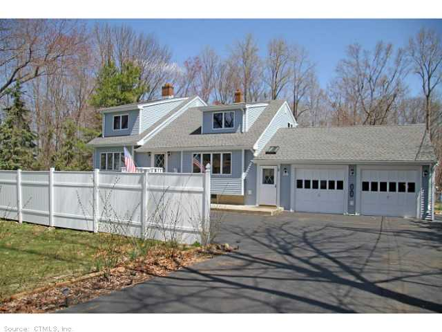 300 Highland Ave, Wallingford, CT 06492
