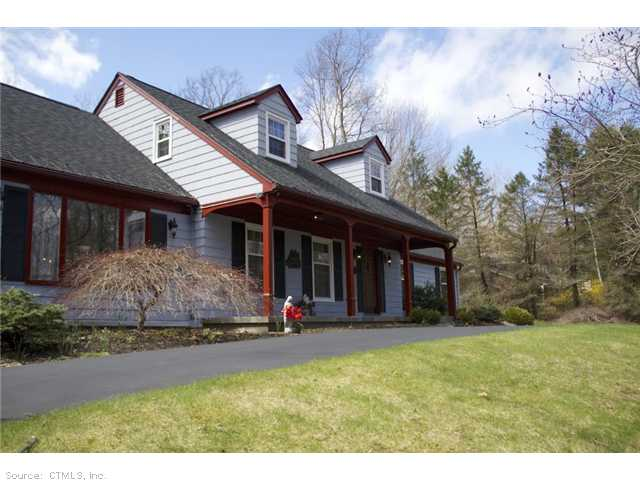 Real Estate for Sale, ListingId: 27759114, Bethany, CT  06524